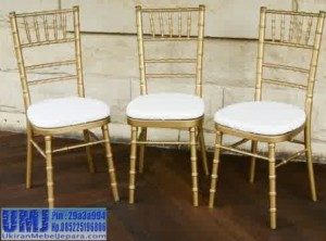 Tiffany Gold Chairs