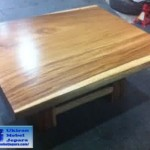 Table Kotak Wood Trembesi