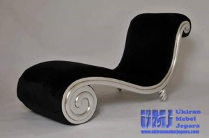 Kursi Sofa Santai Model Keong